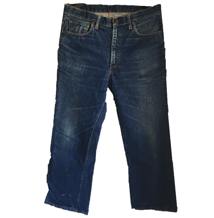 Used Jeans<br />ジーンズ